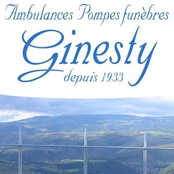 Ginesty