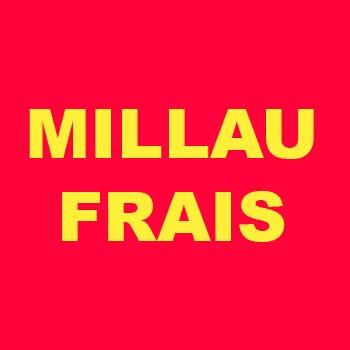 Millau Frais