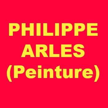 Philippe Arles (Peinture)