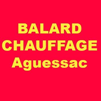 Balard Chauffage