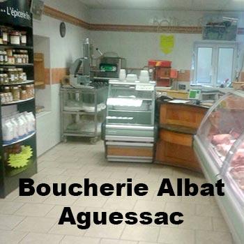 Boucherie Albat