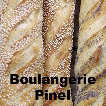 Boulangerie Pinel