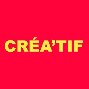 Créa'Tif